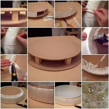 diy wedding cake stand wedding cake stand doulacindy doulacindy