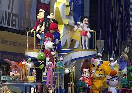 macy s parade the 75th anniversary macy s thanksgiving day parade photos and