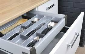tiroirs cuisine meuble bas cuisine tiroir lovely tiroir coulissant pour cuisine