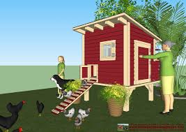 backyard chicken coop design 4 backyard chicken coop plans be sure