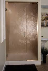 patterned glass shower doors shower enclosure heavy glass pattern examples pioneer glass