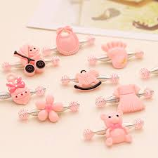 hair accessories for kids hairpin animal styles hair clip for children
