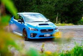 hatchback subaru inside subaru wrx hyper blue talk about a blue streak road tests driven