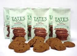 Tate S Cookies Where To Buy Top Five Best Prepackaged Gluten Free Chocolate Chip Cookies