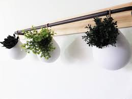 diy ikea hack wall planter be my guest with