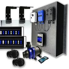 current usa orbit marine aquarium led light current usa loop marine bundles bundle includes orbit marine ic pro