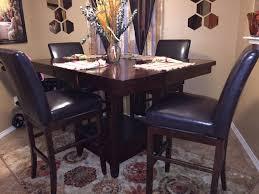 Rooms To Go Dining Tables by La Compre En Rooms To Go Y Pague Un Poco Mas De 900 Dólares