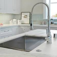 industrial faucet kitchen 145 best faucets images on bathroom ideas bathroom
