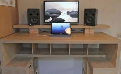 Homemade Wood Computer Desk by Adorable Computer Desk Furniture Best Ideas About Wood Computer