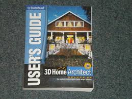 3d home architect deluxe 4 0 user u0027s guide broderbund amazon