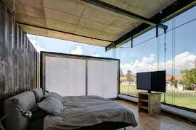 shipping container home interiors ecuador s disassembling shipping container home