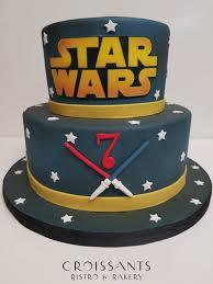 star wars birthday cake croissants myrtle beach bistro u0026 bakery
