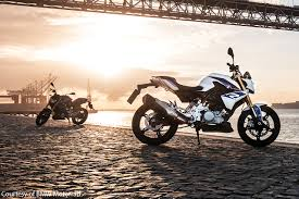 bmw motorcycle 2016 bmw enters entry level market 2016 bmw g 310 r first look