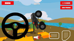 baby monster truck game u2013 cars android apps google play