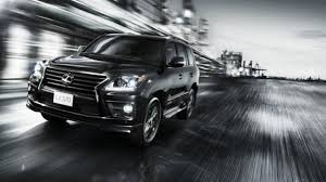 lexus lx 570 black wallpaper lexus lx 570 supercharger special edition announced with 450 bhp