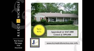 foreclosures in kansas city 913 307 4051 bank owned reo real