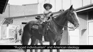 What Does Rugged Individualism Mean The Histories Of Personalized Learning
