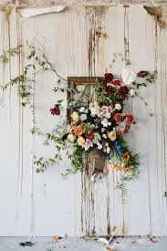 wedding backdrop flowers gorgeous floral wedding backdrops mywedding