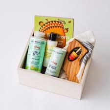 california gifts california baby gift box santa barbara company
