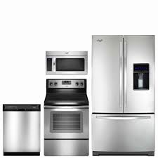 discount kitchen appliance packages unbelievable ge stainless steel kitchen appliance package design