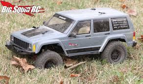 racing jeep cherokee 1 9 u2033 rtr scale crawler shootout u2013 final results big squid rc