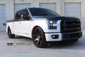 2007 saleen s331 ford f 150 supercharged 67 low miles products