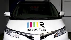 toyota company japan japan is experimenting with driverless robot taxis u2014 quartz