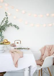 12 styled days of christmas with west elm apartment apothecary