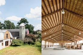 Grain Silo Homes by Frank Gehry And Cai Guo Qiang Walk Into A Barn