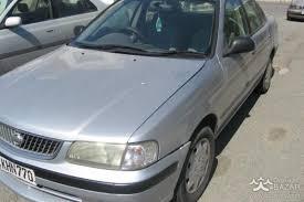 nissan sunny 2002 nissan sunny 1999 sedan 1 5l petrol automatic for sale limassol