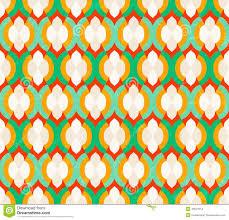 Morrocan Design Vector Seamless Moroccan Pattern Stock Vector Image 40227014
