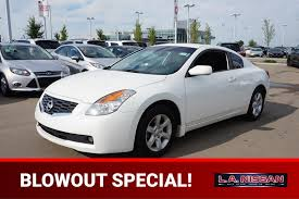 nissan altima 2013 bluetooth used certified 2008 nissan altima 2 5 s coupe accident free