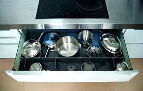 accessoires cuisine schmidt separateur tiroir cuisine les casseroles et leurs couvercles sont