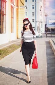 nautical attire trendy summer work for women 2018 fashiongum