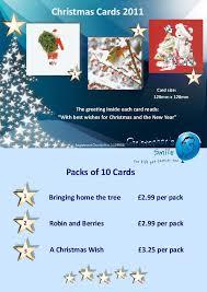 christopher u0027s smile christmas cards u2013 buy now surrey heath