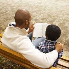 5 ways my dad helped me love the bible blog bible