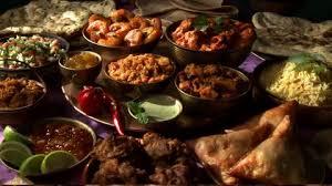cuisine stock course indian cuisine hd stock 658 565 020