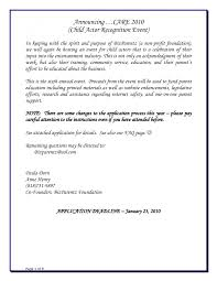cover letter letter of authorization for child to travel letter of
