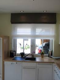raffrollo design jeanne d arc living raffrollo leinen 100x170cm window treatment