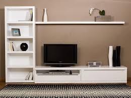 furniture astonishing modern tv storage wall unit for home ideas