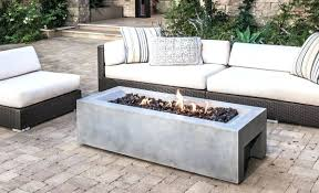 fire table cover rectangle informative rectangular fire pit cover astonishing rectangle propane