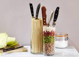 kitchen knives storage knife storage 12 buy or diy options bob vila
