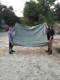 Tarp Canopy Kits by 2gosystems V2 Trifecta Thermal Bivvy Blanket Canopy U2013 Kit Fox