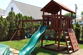 best creative playthings swing set for sale in hempstead new york