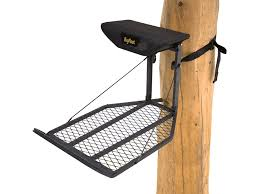 rivers edge big foot xl hang on treestand steel mpn re551