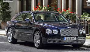 bentley continental flying spur 2015 2015 bentley flying spur v8 debuts in moscow 53 high res photos