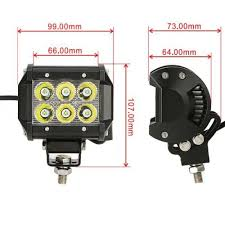 led driving lights for trucks led light bars 18w 9v 30v cree led driving lights led driving