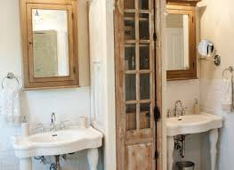 bathroom cabinets awesome etsy shabby chic bathroom cabinet with