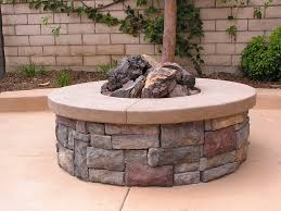 Fire Pits San Diego by Outdoor Fire Pits Are A Great Addition To Your Landscape