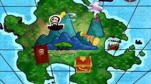 jake land pirates yo ho mateys dvd cd